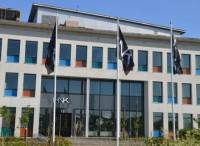 HNK gebouw Groningen