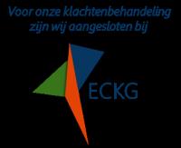 Logo - Aansluiting bij ECKG - klein